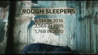 #homeless #crisis deepens