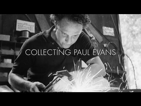 PAUL EVANS TRAILER