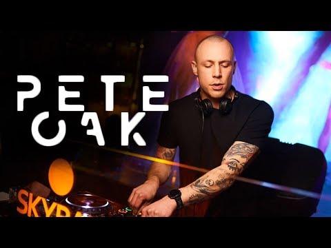 Pete Oak - Live @ Skybar, Kyiv, 31.12