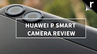 Huawei P Smart Camera Review