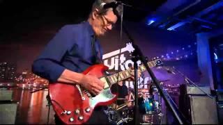 "The Artie Lange Show - ""The Jon Herington Band"" performs ""Caroline Yes"""