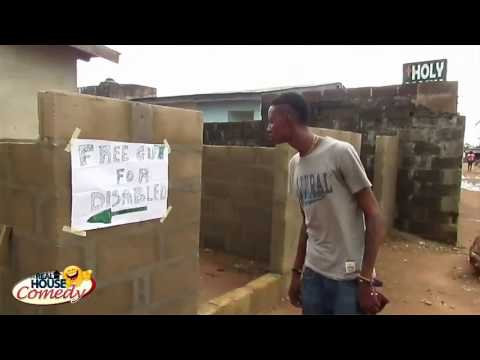 Video: Video (skit): Real House Of Comedy – Free Gifts For Disabled Movie / Tv Series
