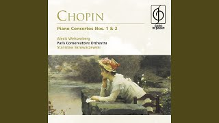 Piano Concerto No. 1 in E Minor, Op. 11: II. Romanze (Larghetto)