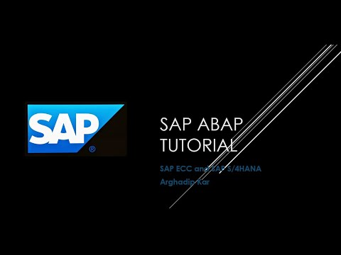 Download SAP ABAP: Search in F4 help  Filter with an escape character res