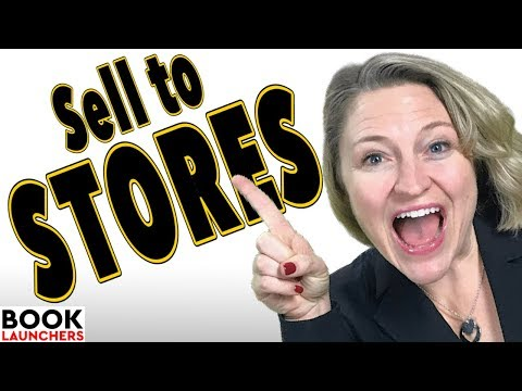 how-to-get-book-stores-to-buy-your-self-published-book