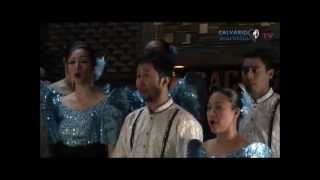 Plink, Plank, Plunk! - Leroy Anderson | Arr. Fidel Calalang, Jr. - UST Singers