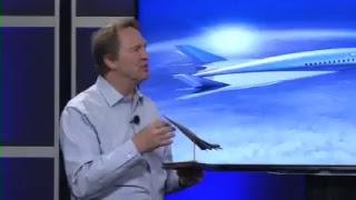 Hypersonic Conversation