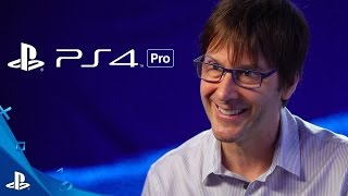 PS4 Pro Native 4K & Upscaling Tech In Depth; Xbox Scorpio Will Offer Similar Results
