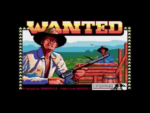ATARI ST - Wanted
