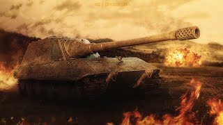 Ядерный фугас (песня про танки. автор Дмитрий Столец)