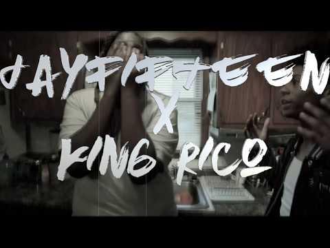 Jayfifteen x King Rico Junkies [Shot By Blayke Bz] #jayfifteen #kingrico