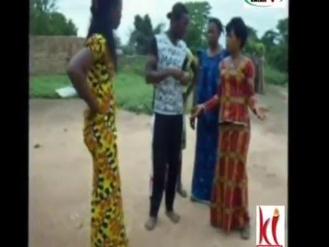 KWENI TV1/SERIE BEBEJEEN: la polygamie