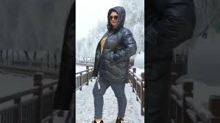 топ тренды сезона женские куртки 2021г куртки для полных женщин какую куртку выбрать этой осень 08