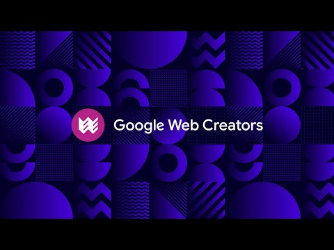 Welcome to Google Web Creators