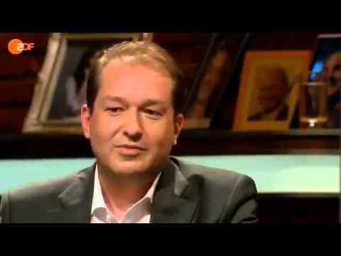 38 Erwin Pelzig - Interview ZDF-Fernsehrat Alexander Dobrindt