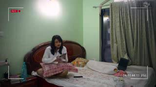 Indian College Couple MMS clip