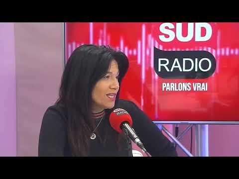 """Samia Ghali - """"C'est une chance pour Marseille d'avoir plusieurs cultures, des minorités !"""""""