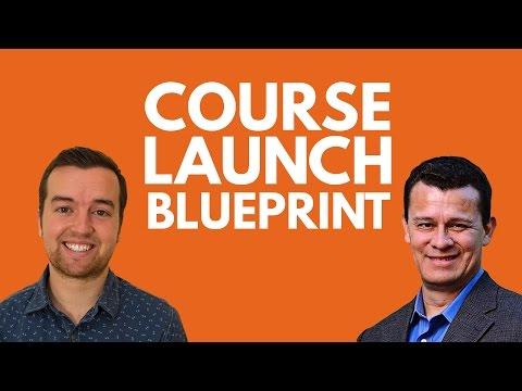 Online Course Launch Blueprint | Passive Income Show