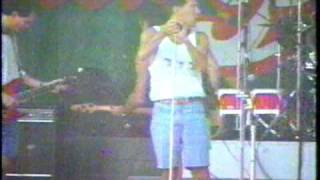 Nosequien & Los Nosecuantos - La Pacha (vivo) - Rock Peru
