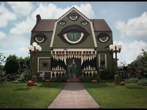 Amityville  la maison hantée est à vendre pour 850 000 dollars !
