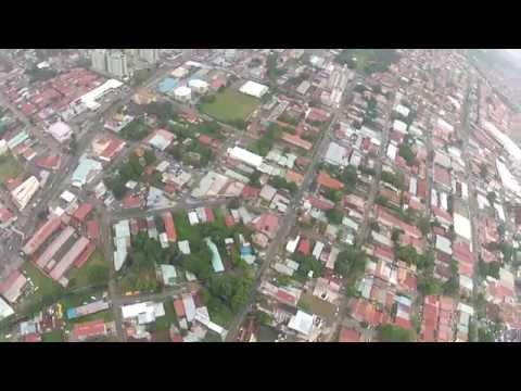 Panama city area Sep. 2014