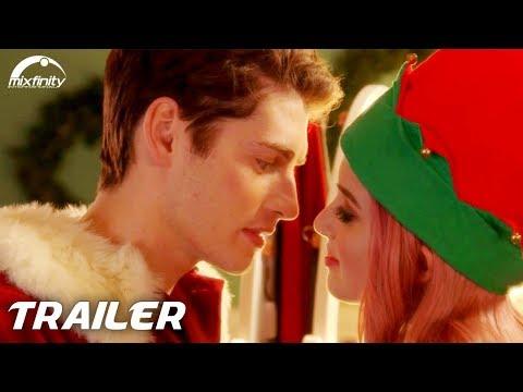 A CINDERELLA STORY: CHRISTMAS WISH Trailer #1 (2019) HD | Mixfinity International