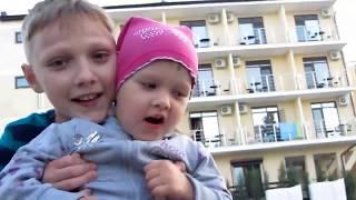 видео: Затока 2018 База Отдыха ''Маяк''.Часть 3