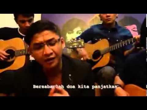 Pasha Ungu - Baku Jaga (lagu manado)