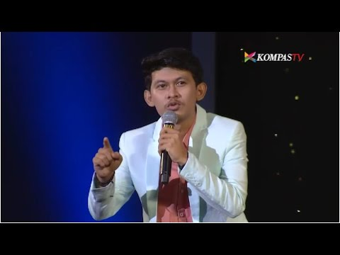 Indra Jegel: Joget di Instagram (SUPER Stand Up Seru eps 228)