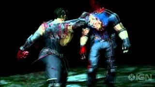 Mortal Kombat: Kano Fatalities