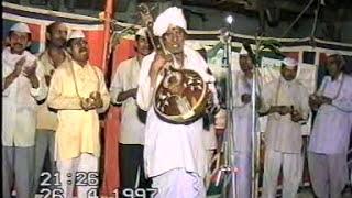 Sant Shripad Baba Kirtan-1