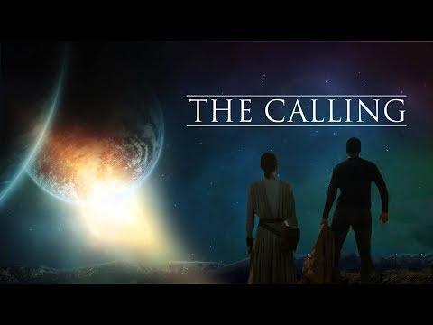 Star Wars: Finn & Rey || The Calling