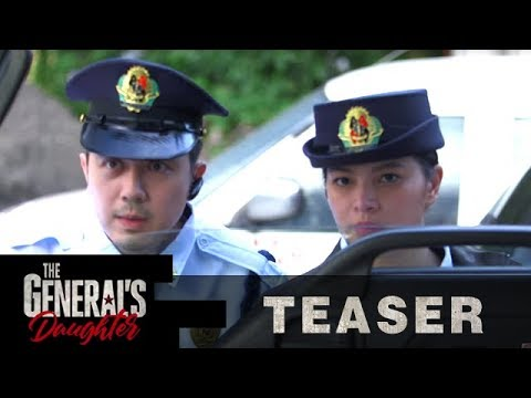 The General's Daughter August 16, 2019 Teaser