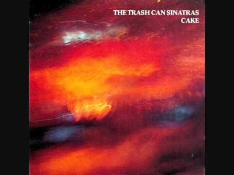 The trash can sinatras maybe i should drive