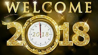 Happy New Year 2018 Countdown Happy New Year Wishes Greetings SMS Happy New Year 2018 Countdown