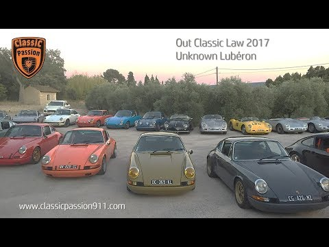 Out Classic Law 2017