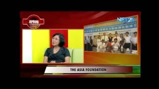 APRUB - The Asia Foundation (January 21, 2014)