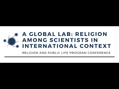A Global Lab: Religion among Scientists in International Context