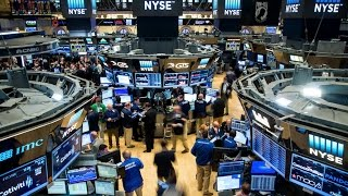 What'd You Miss in Markets? Weak Chinese Data, Wells Fargo's New CEO & More (10/13/16)