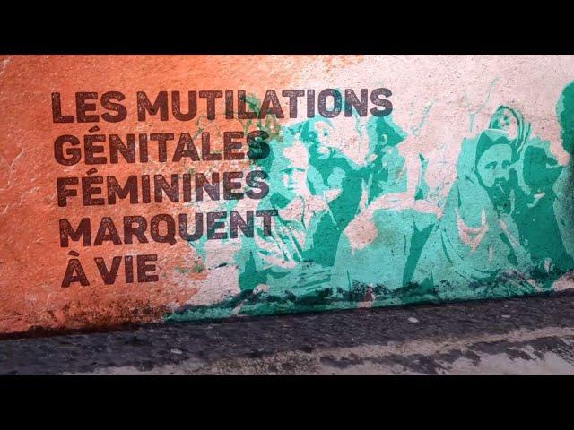 Contre Ma Volonté : Mutilations génitales féminines