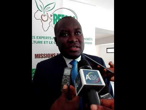 Yao Marcel Commissaire Général des JFAC 2018 parle…
