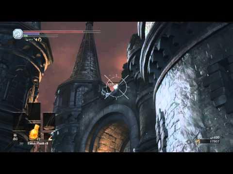 Dark Souls 3 Part 13 (Please, It's my pleasure to die)