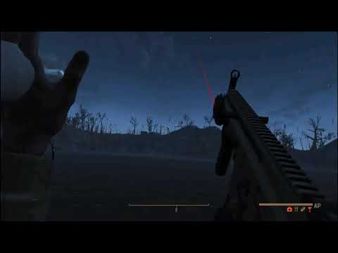 Fallout 4 with mods Gameplay part 5