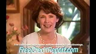2006 WE Commercials 1