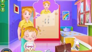 Baby Hazel Helping Time (Малышка Хейзел: Время помощи) - прохождение игры