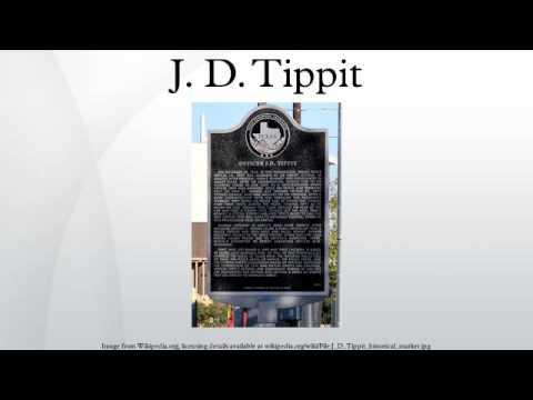 J. D. Tippit