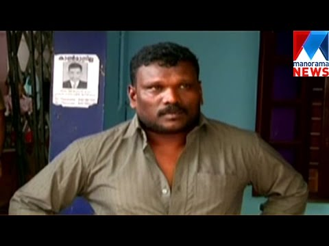 Man Arrested For Theft Case In Tamilnadu  | Manorama News