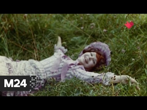 """""""Раскрывая тайны звезд"""": Нина Ургант - Москва 24"""