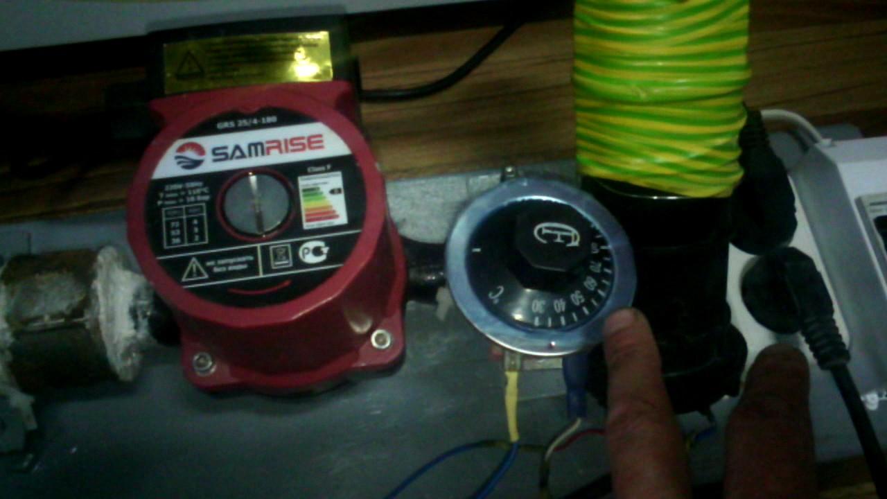 Самодельная установка для промывки теплообменников схема теплообменника шевроле авео