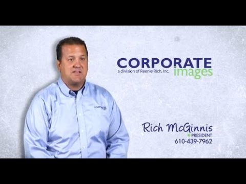 Corporate Images, Inc. | The value of branding.